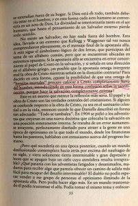 "Página 55 del libro ""Omega"""