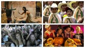 Paganismo e idolatría