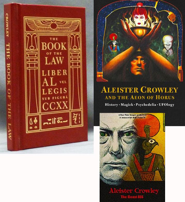 BooksCrowley