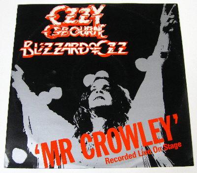 OzzyMrCrowley