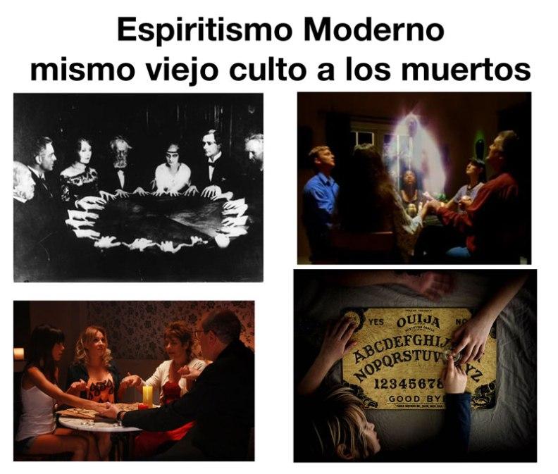 espiritismomoderno