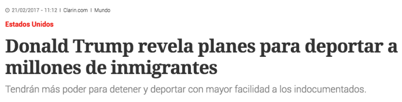 DeportarInmigrantes