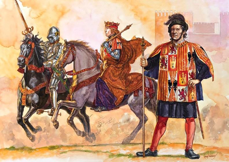 heraldo-del-rey
