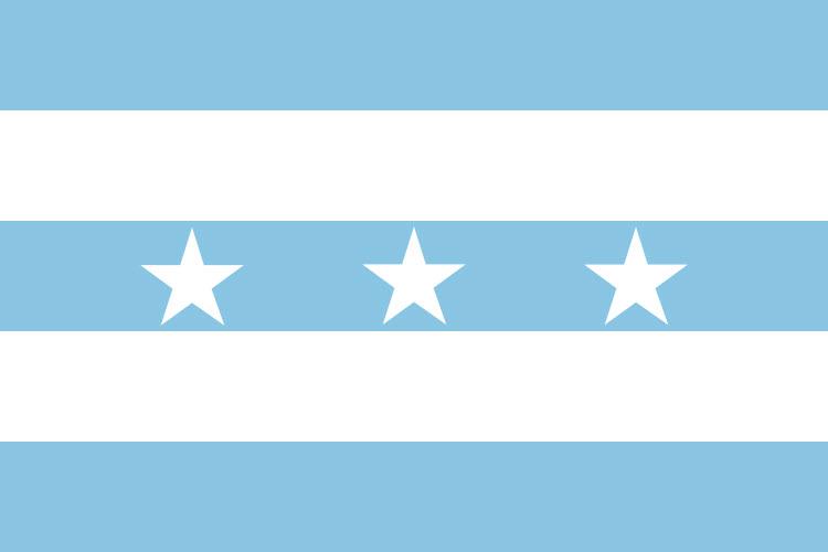 Bandera Ecuador 1809