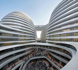 Escuela superior de Arquitectura
