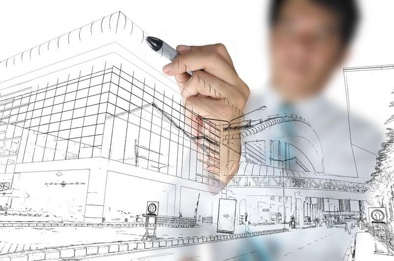 grado en arquitectura