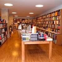 Librerías de arquitectura en Madrid