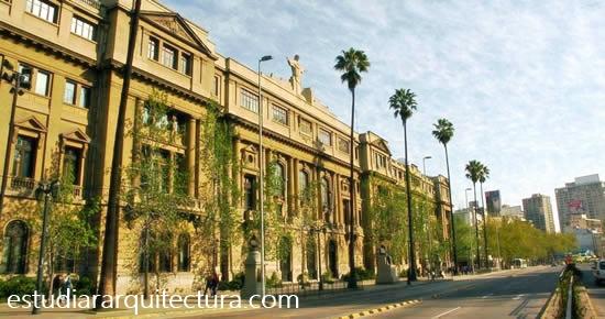 Pontificia Universidad Católica de Chile