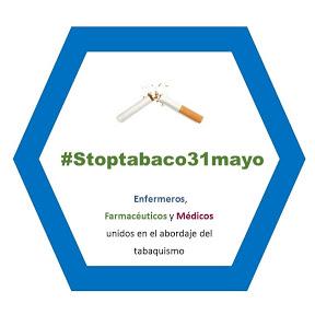campaña #stottabaco31mayo