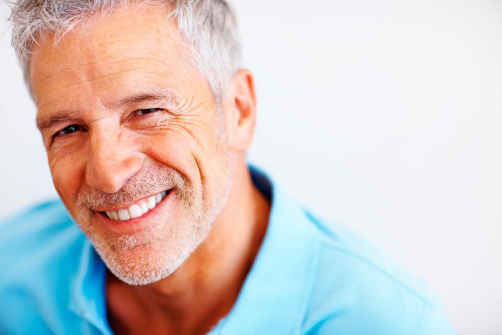 Boca completa Implantes en un día
