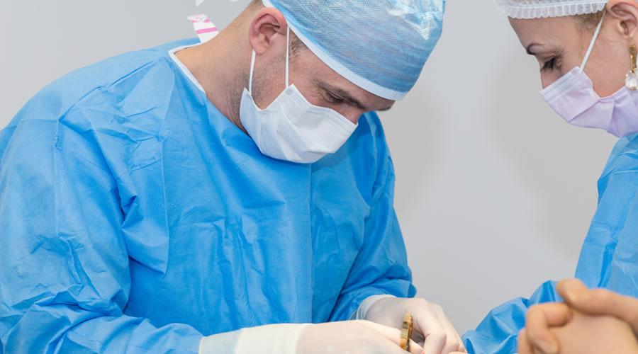 Cirugia dental y periodoncia