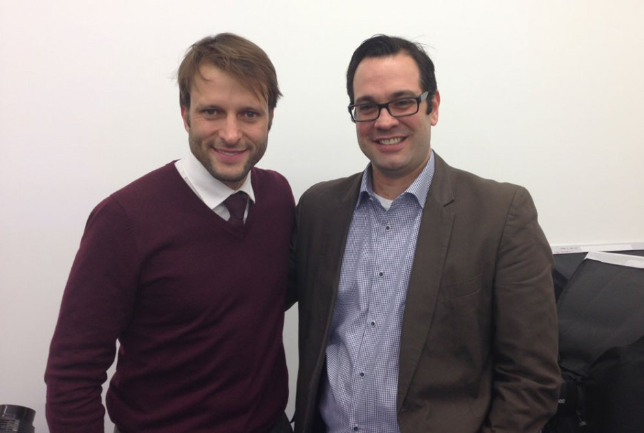 Digital Smile Design Dr. Coachman y Dr. Mayoral
