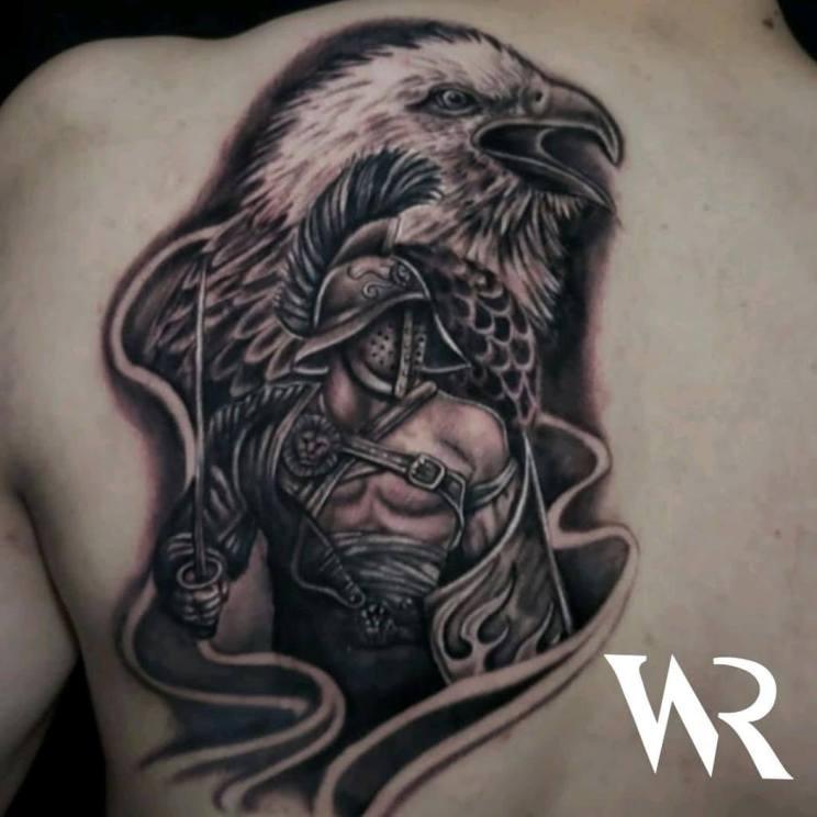 Tatuador: Wilmar