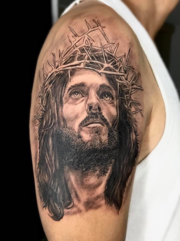 Tatuador: Arturo