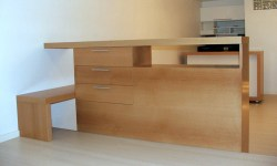 Hogar - Dormitorio - Comoda