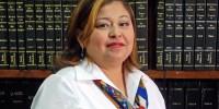 Karla Mejía, Jefe de Procesos y Registros