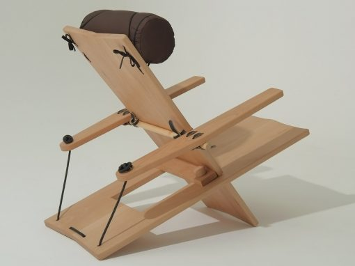 Emergency Armchair