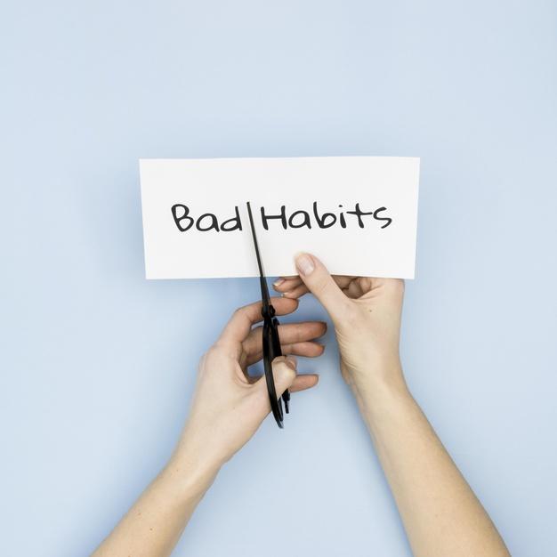 Hábitos | No Generes un Hábito solo Porque es Bueno | Estudio Emprendedor MX