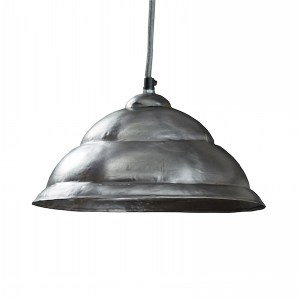 Scallop Hanging Lamp