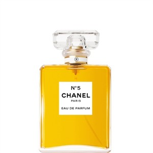 CHANEL No 5, 3.4oz Eau de Parfum Spray, $132
