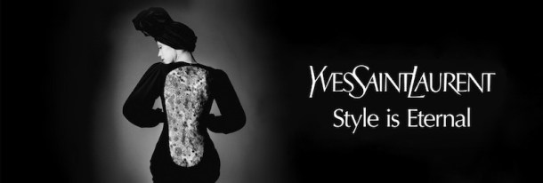 Yves Saint Laurent Retrospective