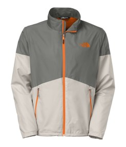 north face m flyweight lined jacket