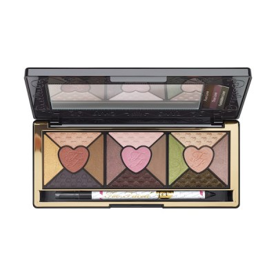 too faced lovepallette