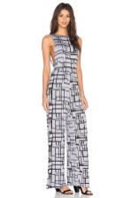 Clayton Cleo Jumpsuit Side, $128