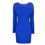 Forever Unique Gwyneth Dress, $189.91 from $271.30