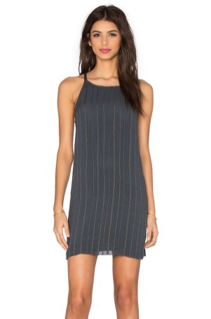 Joie Georgette Elinana Shift Dress, $388