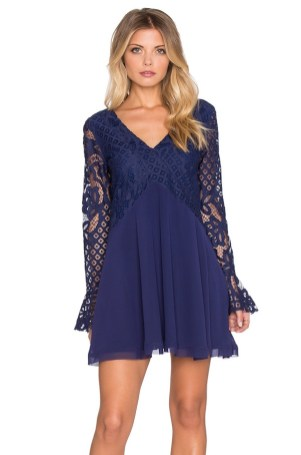 Tularosa Skylar Dress, $228