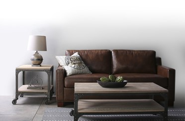 Target Industrial Home Collection