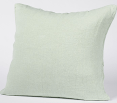 Coyuchi Lattice Collection Pillow Cover $98