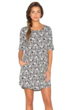 Knot Sisters Lizzie Dress, $64_V1