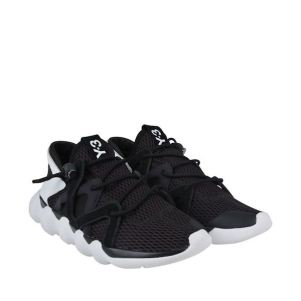 Y3 Kyujo Trainers, $322