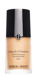 Giorgio Armani Lasting Silk Foundation 5.5, $62