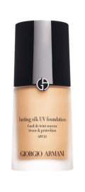 Giorgio Armani Lasting Silk Foundation 4.0, $62