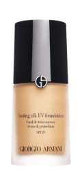 Giorgio Armani Lasting Silk Foundation 4.5, $62