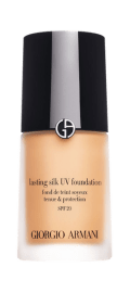 Giorgio Armani Lasting Silk Foundation 5.0, $62