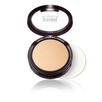 Laura Geller Double Take Baked Versatile Powder Foundation Fair, $36