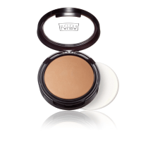 Laura Geller Double Take Baked Versatile Powder Foundation Honey, $36