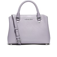 Michael Kors Savannah Small Satchel Bag, $413.25