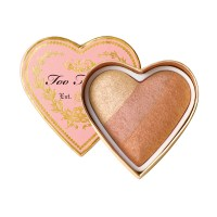 Too Faced Sweethearts Blush Peach Beach 2, $30