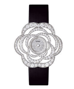 CHANEL Camelia H2438, $49,875 from $66,500
