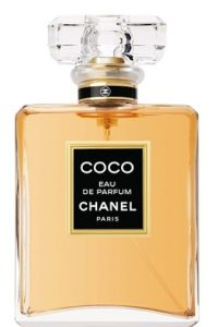 CHANEL Coco Eau de Parfum Spray 3.4oz, $124