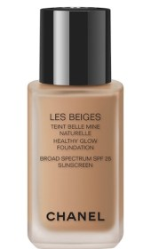 CHANEL Les Beiges Foundation No 50, $60