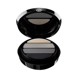 Giorgio Armani Eyes to Kill Eyeshadow Quad 01 Maestro, $60