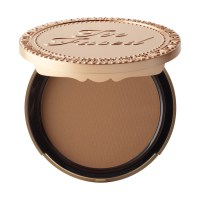 Too Faced Chocolate Soleil Bronzer – $30
