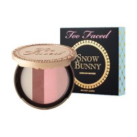 Too Faced Snow Bunny Luminous Bronzer, $30