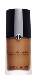 Giorgio Armani Luminous Silk Foundation 11.5, $62